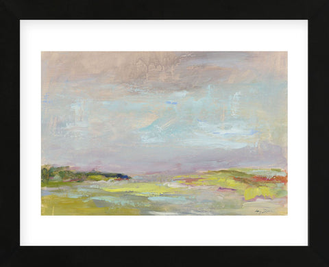 Cape Cod Seascape (Framed) -  Amy Dixon - McGaw Graphics