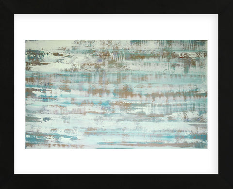 Gentle Haze (Framed) -  Alicia Dunn - McGaw Graphics
