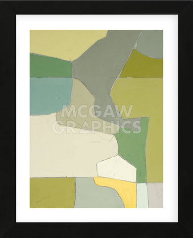 Sea Ranch Color II (Framed) -  Rob Delamater - McGaw Graphics