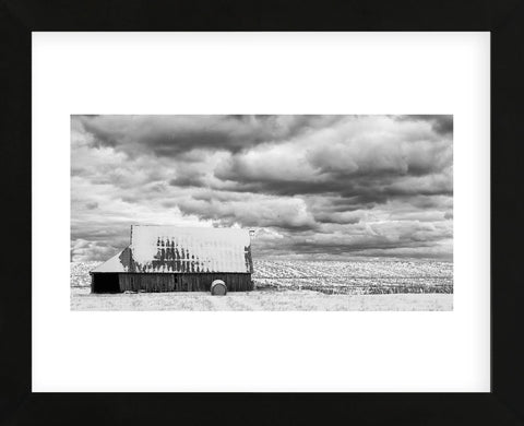 Before the Storm III (Framed) -  Trent Foltz - McGaw Graphics