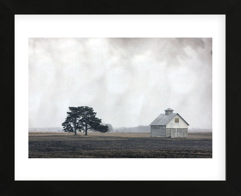 End of November (Framed) -  Trent Foltz - McGaw Graphics