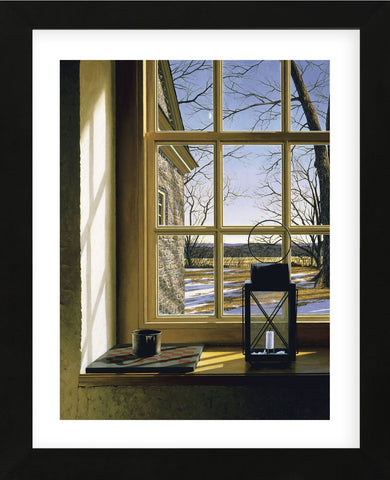 Edward Gordon - March