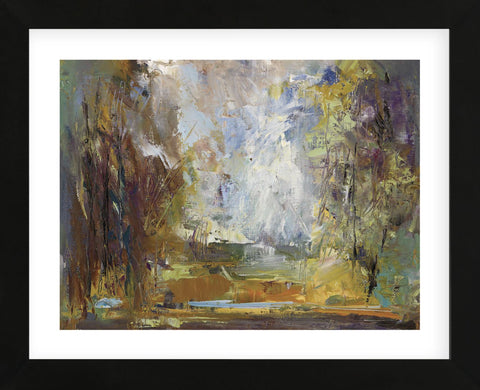 Clearing (Framed) -  Elissa Gore - McGaw Graphics