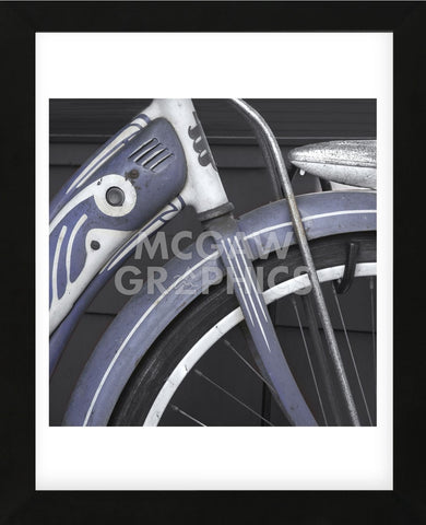 Schwinn 3 (Framed) -  Stephen Gassman - McGaw Graphics