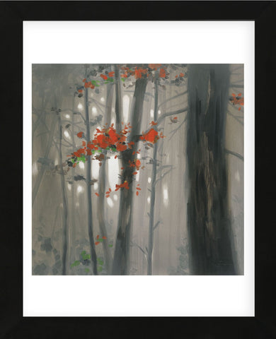Autumn Embers  (Framed) -  Seth Garrett - McGaw Graphics