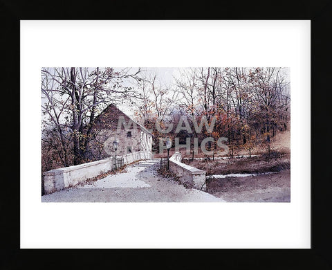 Ray Hendershot - The Mill Bridge