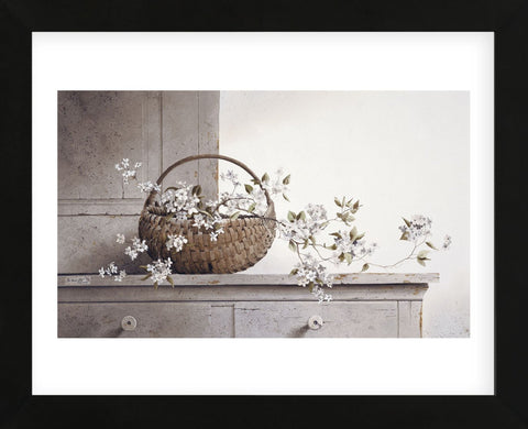 Spring Blossoms  (Framed) -  Ray Hendershot - McGaw Graphics
