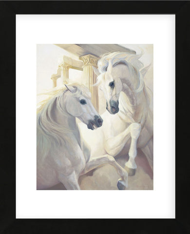 Roman Treasures  (Framed) -  Carolyne Hawley - McGaw Graphics