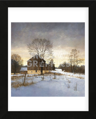 Breaking Light (Framed) -  Ray Hendershot - McGaw Graphics