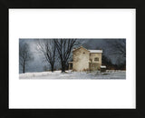 Bedtime (Framed) -  Ray Hendershot - McGaw Graphics
