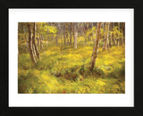 Whispering Grass (Framed) -  Michael Hudson - McGaw Graphics