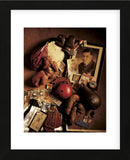 Boxing (Framed) -  Michael Harrison - McGaw Graphics