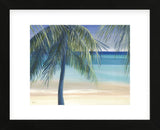 Sea Breeze I (Framed) -  Cathe Hendrick - McGaw Graphics