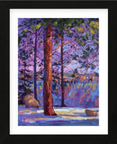 The North Rim I (Framed) -  Erin Hanson - McGaw Graphics