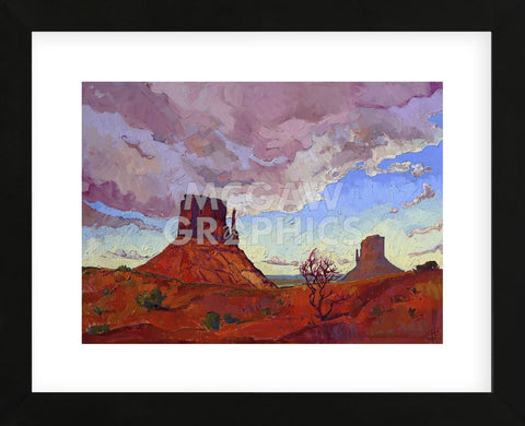 The Guardians (Framed) -  Erin Hanson - McGaw Graphics