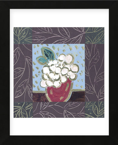 White Grapes (Framed) -  James Hussey - McGaw Graphics