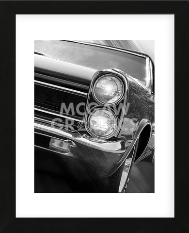 Gran Turismo Olmogato (Framed) -  Richard James - McGaw Graphics