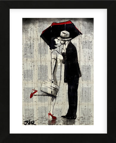 Ever After (Framed) -  Loui Jover - McGaw Graphics