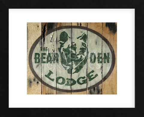 Katelyn Lynch - The Bear Den Lodge