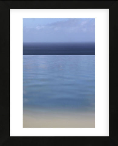 Infinity Ocean (Framed) -  Brian Leighton - McGaw Graphics