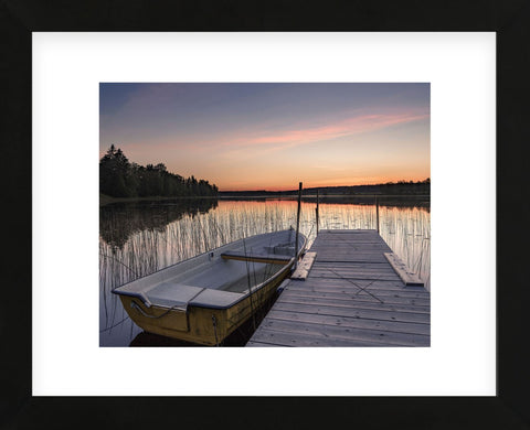Twilight (Framed) -  Peter Lundqvist - McGaw Graphics