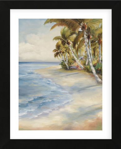 Tropical Retreat  (Framed) -  Marc Lucien - McGaw Graphics