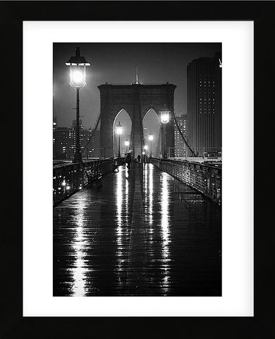 Oleg Lugovskoy - Brooklyn Bridge