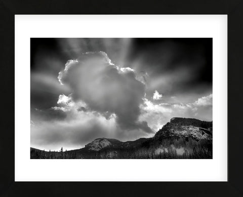 Heavenly Sigh  (Framed) -  Phillip Mueller - McGaw Graphics