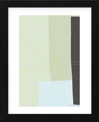 Untitled 234b (Framed) -  William Montgomery - McGaw Graphics