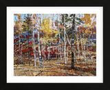 Glory of Autumn (Framed) -  Robert Moore - McGaw Graphics