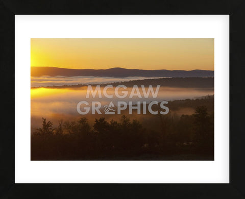 Earth Awakes (Framed) -  Orah Moore - McGaw Graphics