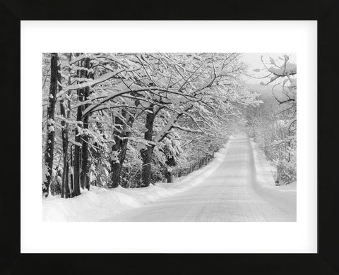Road Home (Framed) -  Orah Moore - McGaw Graphics
