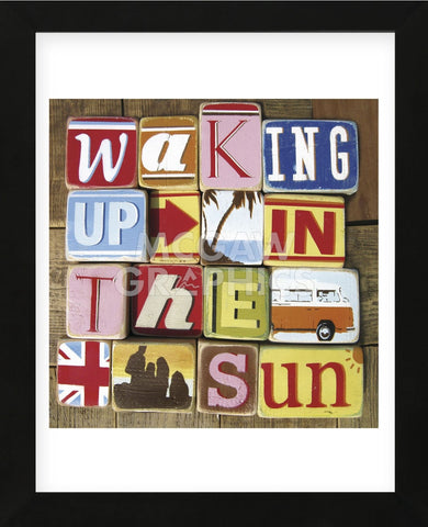 Norfolk Boy - Waking Up In The Sun