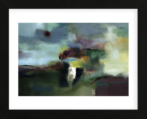 In a Moment  (Framed) -  Nancy Ortenstone - McGaw Graphics