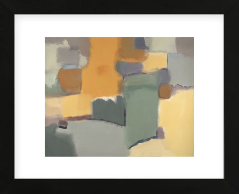 Afternoon Light II (Framed) -  Nancy Ortenstone - McGaw Graphics
