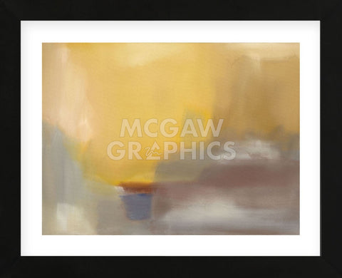 Silent Passage (Framed) -  Nancy Ortenstone - McGaw Graphics