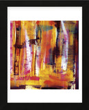 Abstract Vivid (Framed) -  Sven Pfrommer - McGaw Graphics