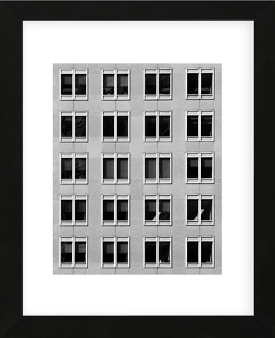 Window 5 (Framed) -  Jeff Pica - McGaw Graphics