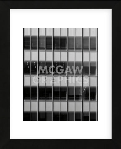 Window 31 (Framed) -  Jeff Pica - McGaw Graphics