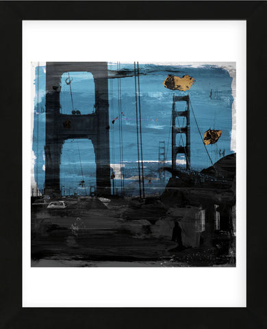 California Dreamin II (Framed) -  Sven Pfrommer - McGaw Graphics