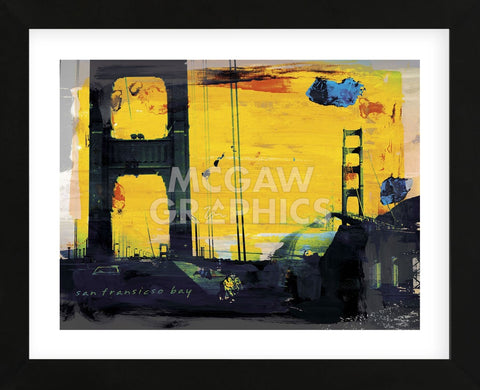 California Dreamin IV (Framed) -  Sven Pfrommer - McGaw Graphics