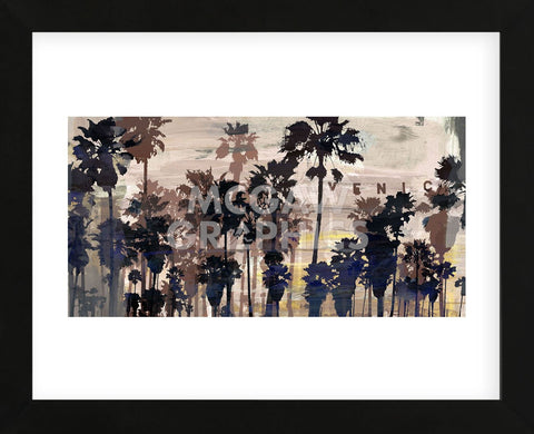 Venice Beach 1 (Framed) -  Sven Pfrommer - McGaw Graphics