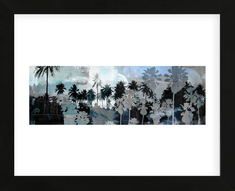 The Beach VII (Framed) -  Sven Pfrommer - McGaw Graphics