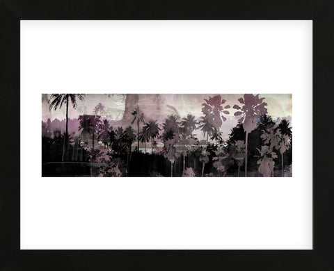 The Beach IX (Framed) -  Sven Pfrommer - McGaw Graphics