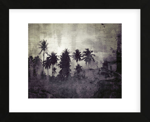 The Beach XII (Framed) -  Sven Pfrommer - McGaw Graphics