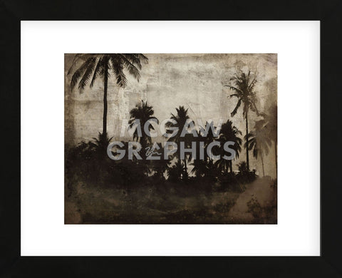 The Beach XIV (Framed) -  Sven Pfrommer - McGaw Graphics