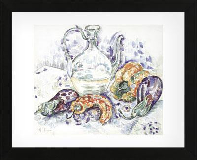 Still Life, c. 1926  (Framed) -  Paul Signac - McGaw Graphics