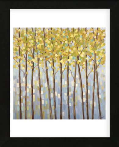 Glistening Tree Tops (Framed) -  Libby Smart - McGaw Graphics