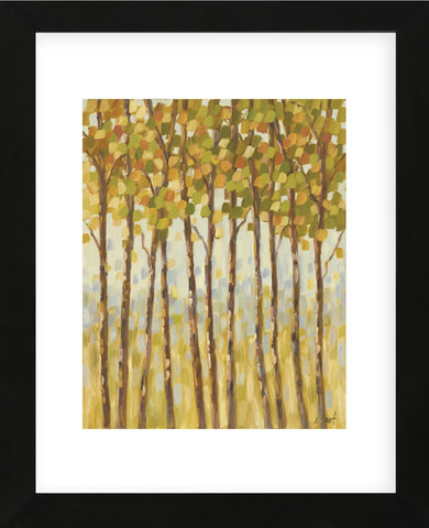 Tall Trees (Framed) -  Libby Smart - McGaw Graphics