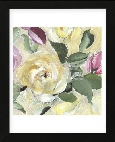 Sunny Rose (Framed) -  Stacey Wolf - McGaw Graphics
